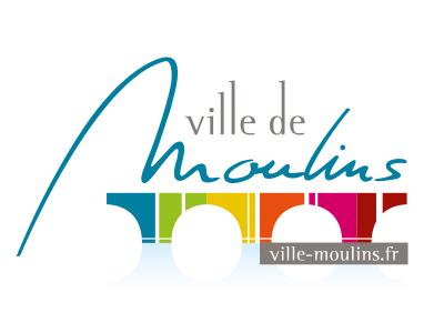 Ville Moulins - Moulins Kdo - Cadeau à Moulins